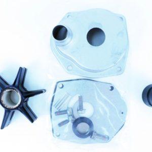 Mercury SmartCraft SC1000 BLK 2 Tachometer/ Speedometer 79