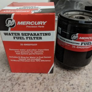 Mercury-Mercruiser Rigging Kit Dual Console DTS 8M0079499